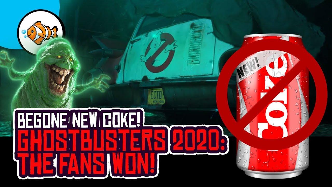'Ghostbusters' Teaser: First Look At Jason Reitman's New Ectoplasmic Movie