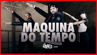 Máquina do Tempo - Matuê   FitDance (Coreografia)   Dance Video