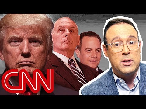 Who wants to be Donald Trump's chief of staff?   With Chris Cillizza