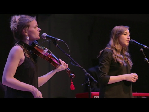 Siobhan Miller - If I Had Known - Live at The Queen's Hall