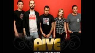 Novo som da banda AIVE já contando com a nova vocalista FLAY http:/...