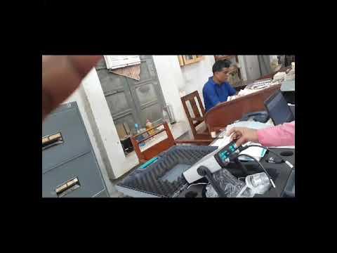 How To Use Ultrasonic Pulse Velocity(UPV) Instrument (Pundit Lab+, Proceq Make)