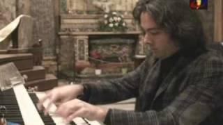 Avé de Fátima | Improvisação | Giampaolo Di Rosa