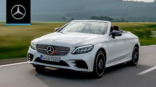 Mercedes-Benz C-Class (2019): Body Variants & Engines | Presented by MrJWW