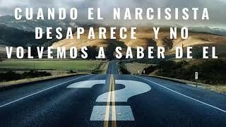 Download lagu CUANDO EL NARCISISTA DESAPARECE Y NO VOLVEMOS A SABER DE EL