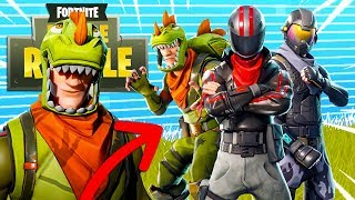 LES PROCHAINS SKINS SECRET sur Fortnite Battle Royale !