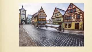 Germanfest part 1 | July A