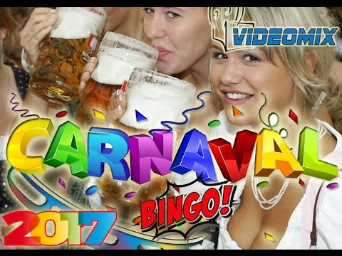Carnaval 2017 Videomix Party