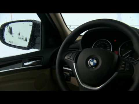 2011 BMW X5 SUV Exterior and Interior Design