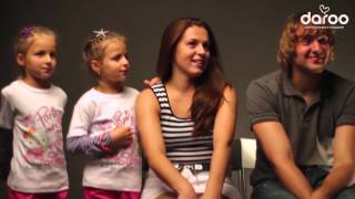 Семейная фотосессия(Провести время с семьей, запечатлеть улыбки и самые лучшие счастливые моменты времени, воплотить свои идеи..., 2013-05-20T08:35:06.000Z)