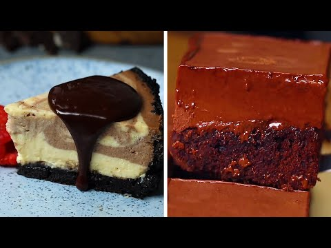Top 5 Chocolate Desserts To Enjoy After Any Meal