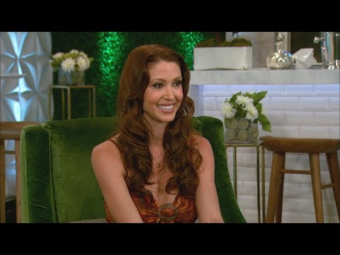 'Celebrity Big Brother': Shannon Elizabeth (FULL INTERVIEW)