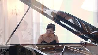 """メシアン :4つのリズムのエチュードより""""火の島第1"""" /O. Messiaen :Quatre études de rythme  """"Ile de feu I"""""""