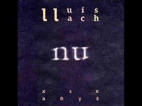 Lluis Llach - Amor particular