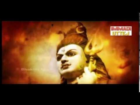 Shiva Tandava Stotram - Bhakthi TV - Om Namah Shivaya