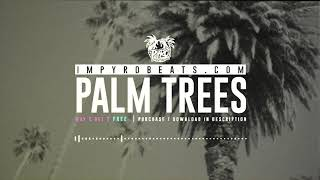 """[FREE] CURREN$Y CHILL TYPE BEAT 2019 - """"Palm Trees"""" (Prod.By @pyrobeats)"""