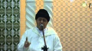 تفسير سورة آل عمران من الآية 49 الى الآية 54 2