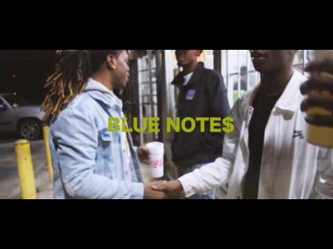 Meek Mill - Blue Notes (Remix) [Official Music Video]