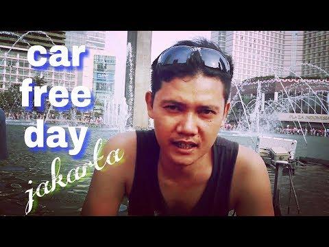 car-free-day-jakarta