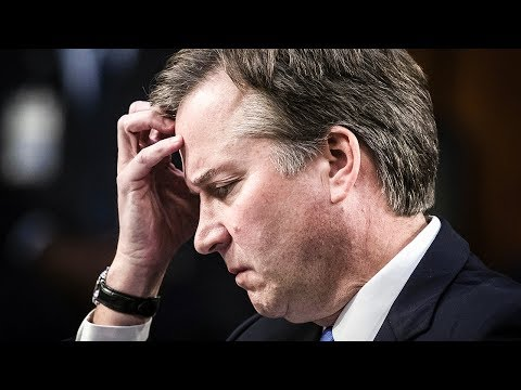 Republicans Will Regret Blocking An FBI Investigation Into Kavanaugh