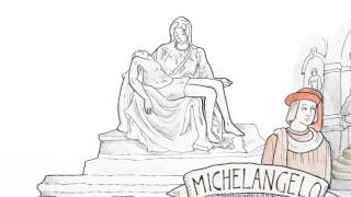 Michelangelo | Illustrating History