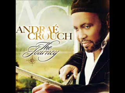 Andrae Crouch - The Journey
