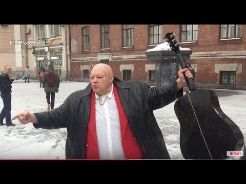 NevexTV: Как Стас Барецкий Киркорова защищал (18+)