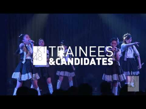 Pajama Drive - Trainees (4th Gen) & Candidates (5th Gen)