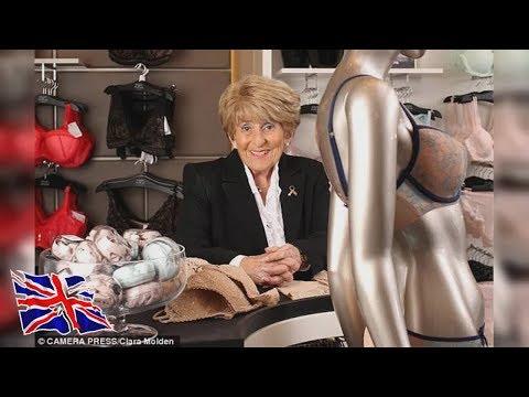 Royal corsetiere Rigby Peller sold to Van de Velde for 8m