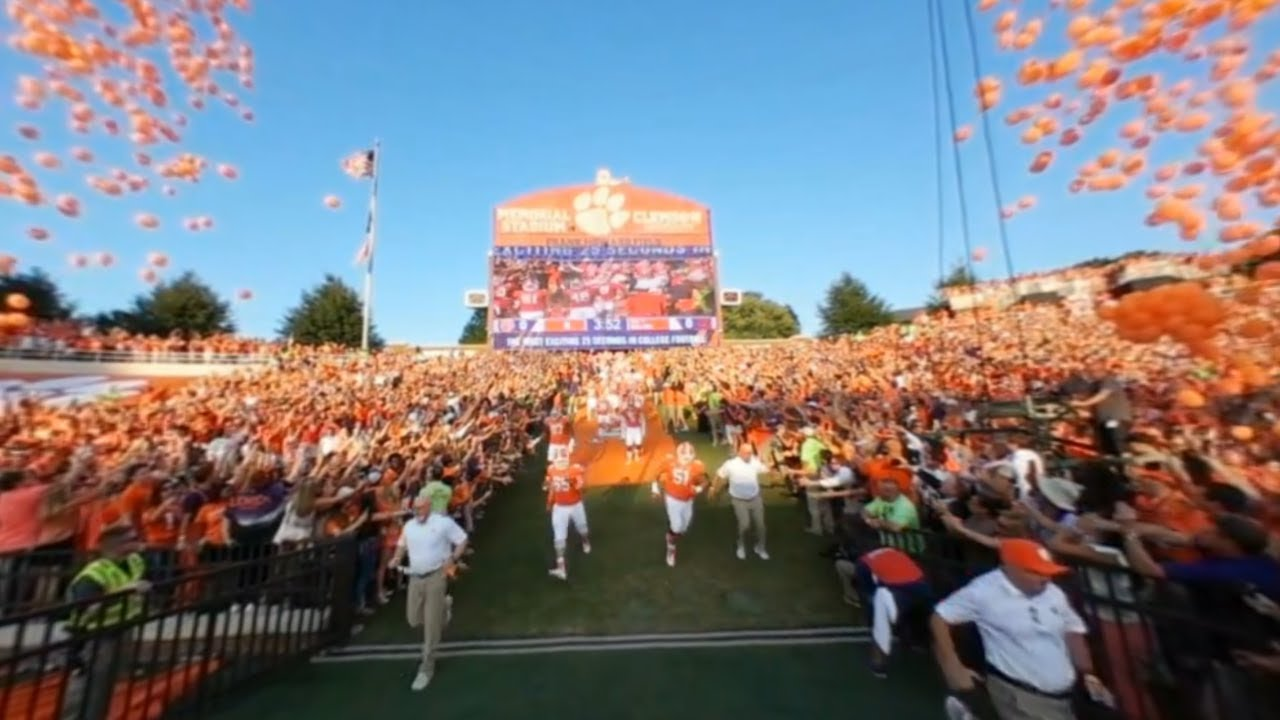 Clemson football: Tigers have to be better on third downs moving ...