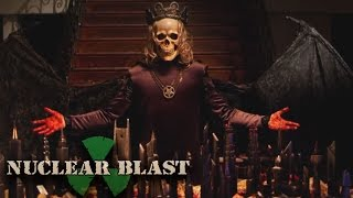 ANTHRAX - Blood Eagle Wings  (OFFICIAL MUSIC VIDEO)