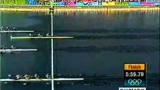 Академическая гребля. Афины-2004. четвёрки(Лучший репортаж Губерниева., 2011-03-21T13:32:49.000Z)
