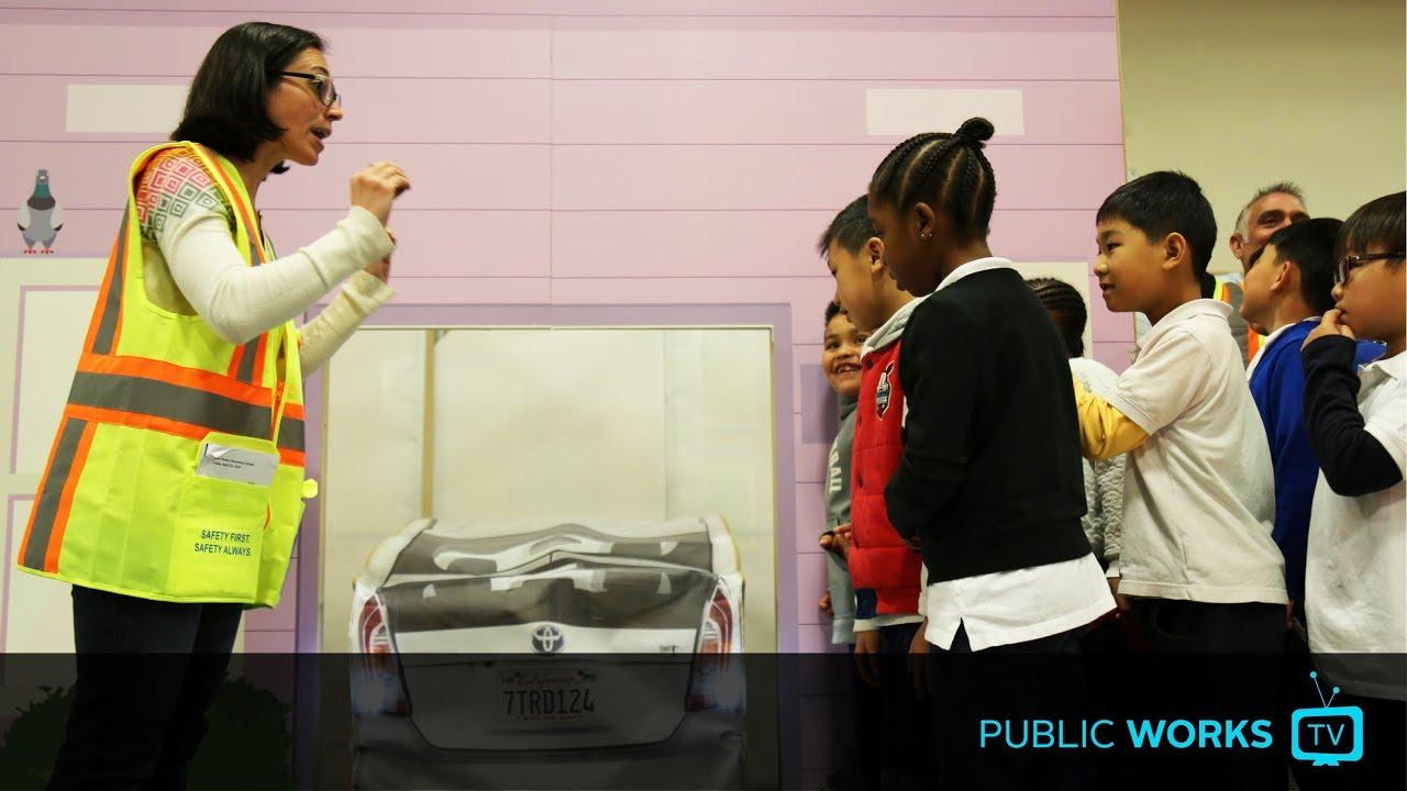 Teaching grade-schoolers street smarts - EP.0026