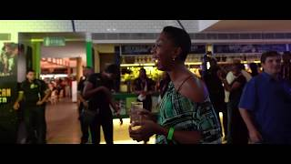 Jamaican Olympic Association Closing Party Commonwealth Games 2018