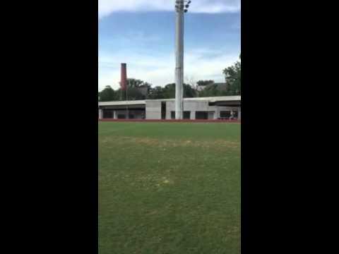 Trevon Pitt Nandua High School 800Meter Run 2:03