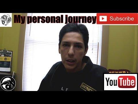 Shaolin Kempo My personal journey thru the martial arts kempo man vlog