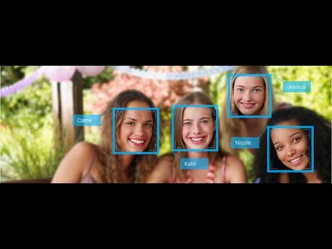 Multiple Face Detection and Recognition Attendance System c# by