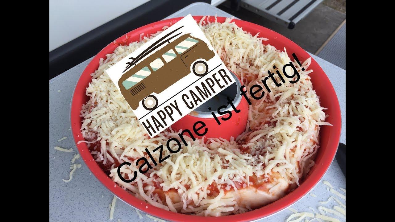 Was Ist Calzone