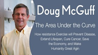 Doug McGuff: Resistance Exercise