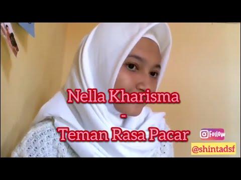 #COVER Nella Kharisma - Teman Rasa Pacar (cover by Shinta)