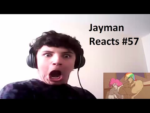 Jayman Reacts to: Friendship is Manly 2 and Chemistry [SFM]