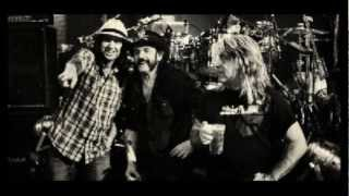 Motörhead-Brotherhood Of Men