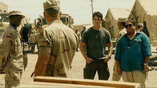 جونا هيل: أعمل تاجر سلاح في فيلم War Dogs وسافرنا حول العالم من أجل تصويره