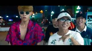 [OFFICIAL MV] TRUNG THU THỜI ĐẠI - Sâu Ft Jack & Jombie (G5R)