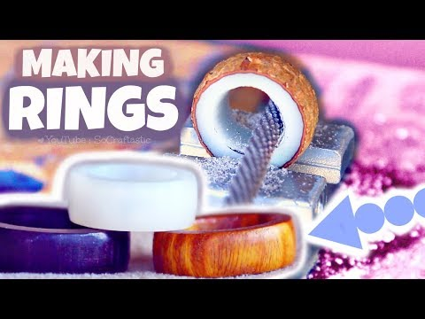 testing-ring-making-craft-kit---handmade-wooden-rings-how-to