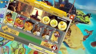3 facts about Angry Birds Evolution