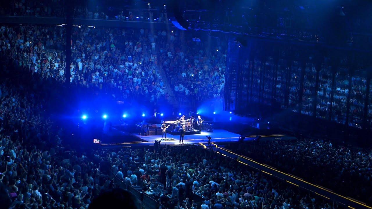 u2 nyc july 18 2015 madison square garden one - U2 At Madison Square Garden