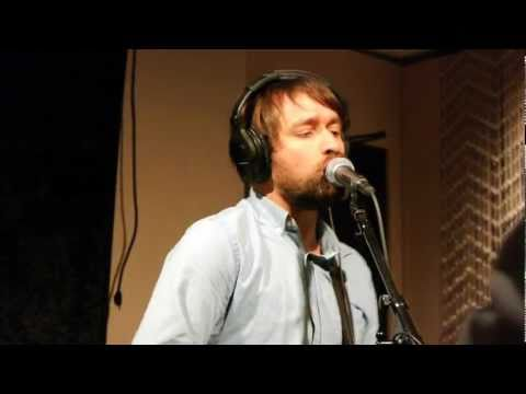 Peter Bjorn and John - Second Chance (Live on KEXP)
