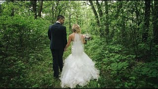Dustyn & Nicole // WEDDING FILM