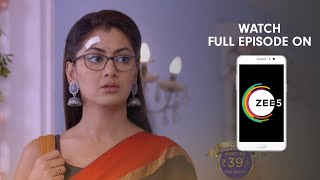 Kumkum Bhagya - Spoiler Alert - 03 May 2019 - Watch Full Episode On ZEE5 - Episode 1354